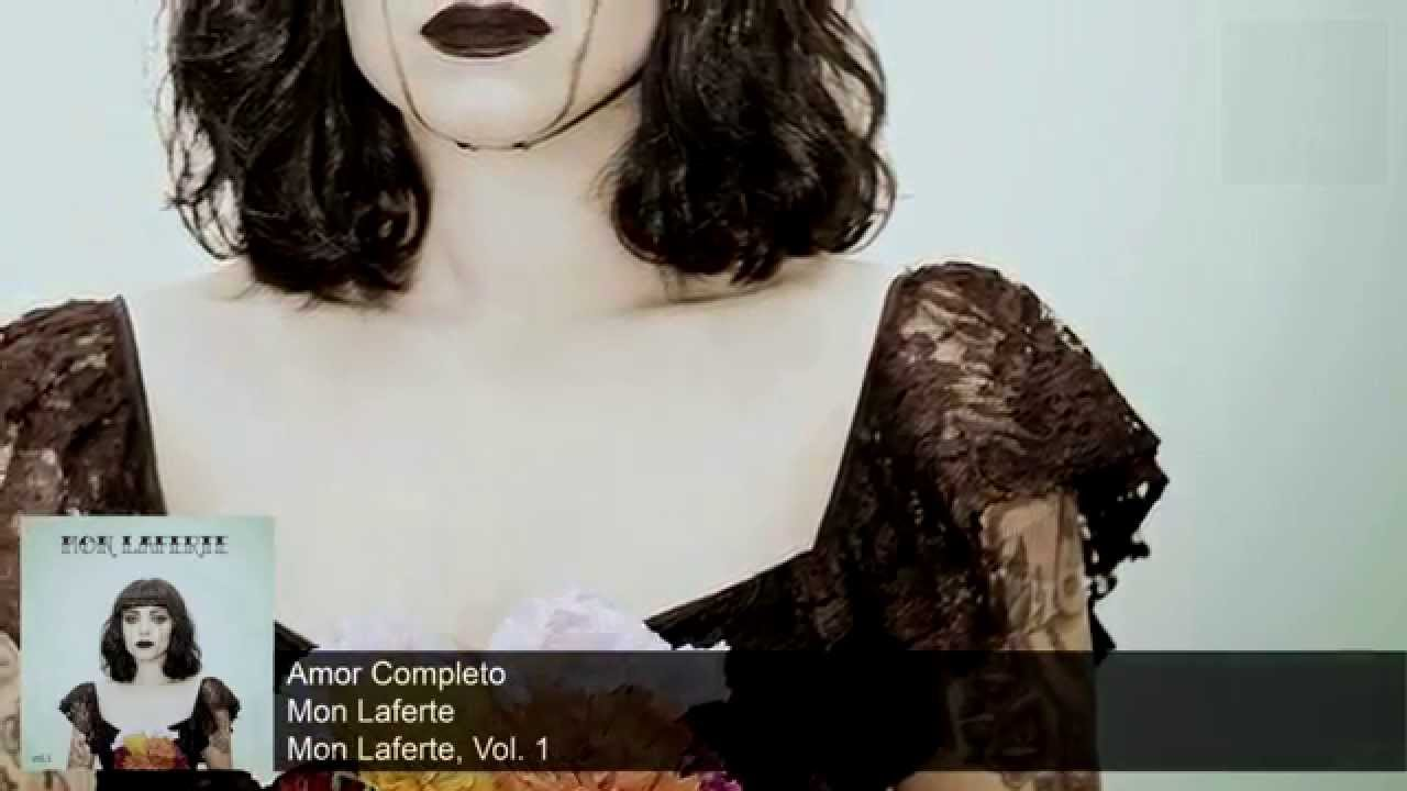 Mon Laferte - Amor Completo