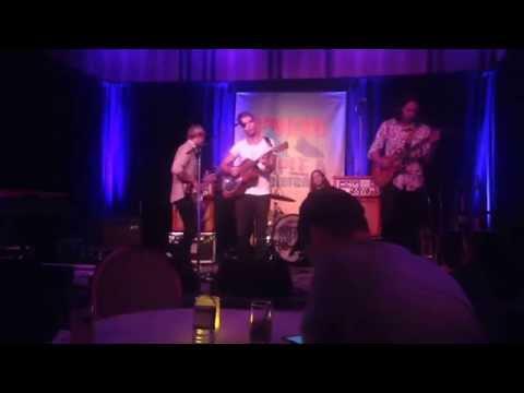 Kaleo at Boulder radio conference