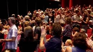 Operation Wedding Tel Aviv premiere - מבצע חתונה - בכורה בסינמטק תל אביב