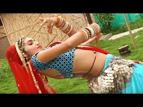आरती शर्मा 2018 धमाकेदार सांग || धीरे धीरे ठुमका लगा || Latest Rajasthani DJ Song 2018 - HD Video