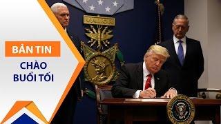 Mỹ: Đua nhau cá cược ngày ông Trump mất ghế | VTC1