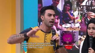 PAGI PAGI PASTI HAPPY Alasan Mehdi Zati Pernah Talak Tata Janeta Part 2 MP3