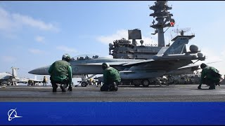 Boeing: Super Hornet: Stories From The Deck Episode 1