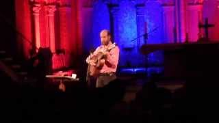 Bonnie Prince Billy - Berlin - 4 March 2014 - Gulf Shores (end missing)