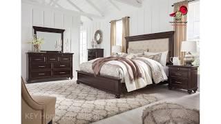 Ashley Brynhurst (B788) Collection Bedroom Furniture | KEY Home