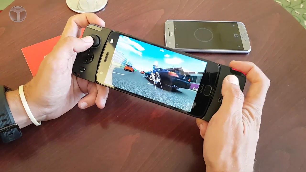 Teknosa Akilli Telefonda Oyun Oynamak Hic Bu Kadar Eglenceli Olmamisti Youtube