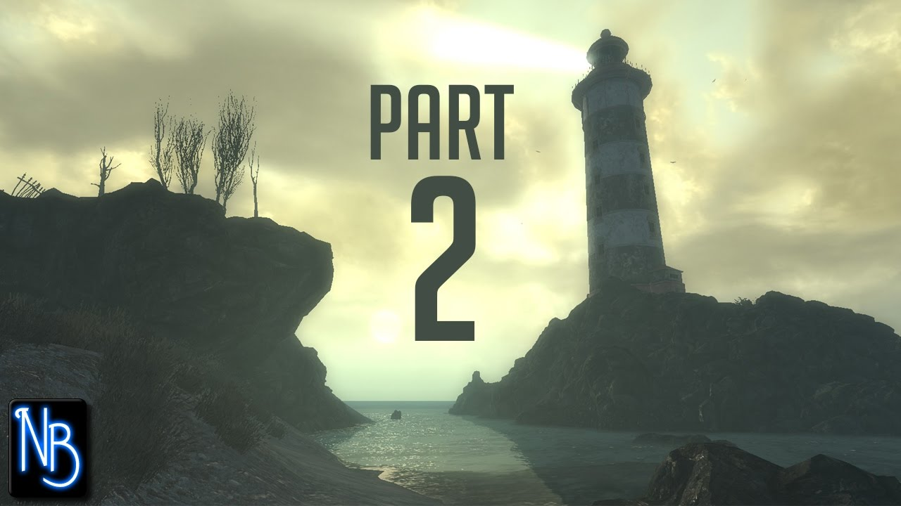 Fallout 3 Point Lookout Walkthrough Part 2 No Commentary