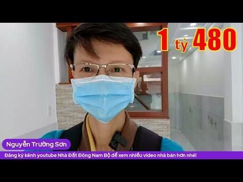 Chính chủ Bán nhà Quận 8 dưới 2 tỷ, nhà đẹp 1 lầu hẻm 2737 Phạm Thế Hiển