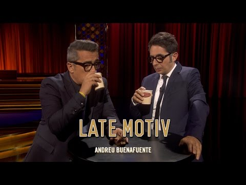 "LATE MOTIV - Monólogo de Andreu Buenafuente. ""La pausa del café"" | #LateMotiv233"