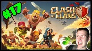 Clash of Clans #17 - Čítujem! | SK Let's play | HD