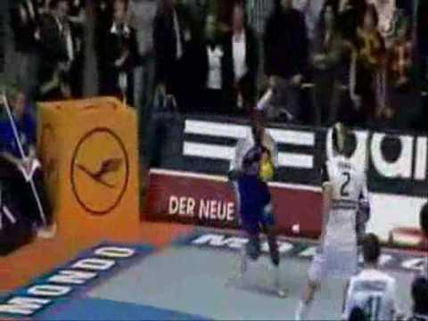 Luc Abalo top 10 goals