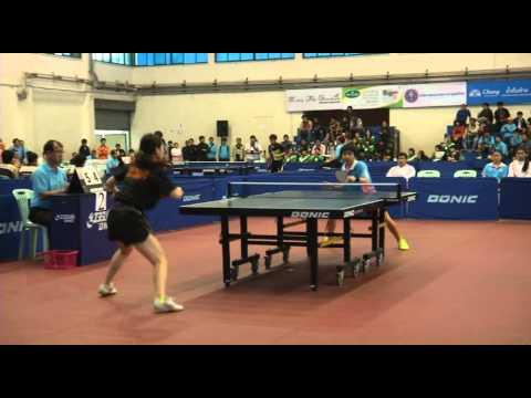 กีฬามหาวิทยาลัยครั้งที่41,เทเบิลเทนนิสทีมหญิง,มหาวิทยาลัยขอนแก่น