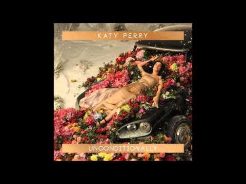 Katy Perry - Unconditionally (Official Instrumental)