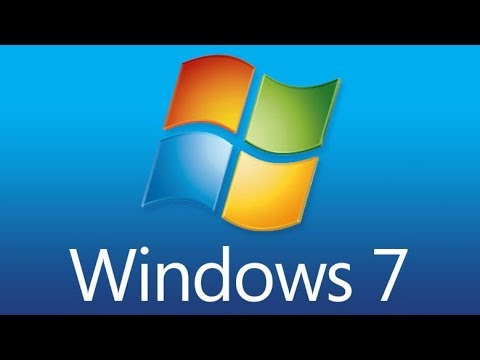 Windows 7 (Sparta Extended Remix)