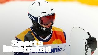Paralympian Evan Strong On Celebrating Life After Second Chance | Sports Illustrated