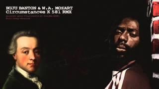 Buju Banton & W.A. Mozart - Circumstances RMX K581