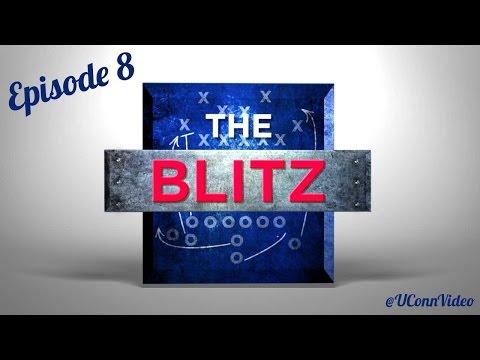 The Blitz Episode 8: Huskies Head to Cincinnati