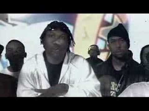 Krs One Featuring Marley Marl - Hip Hop Lives
