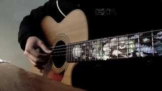 Tình là nhớ - Guitar
