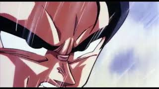Gohan Powers Up/Mystic Gohan Theme (cover)