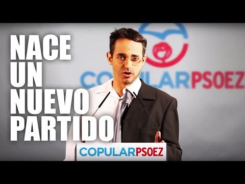 PP y PSOE se fusionan. Nace el Partido Copular PSOEZ