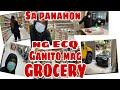 - PAANO MAG GROCERY SA PANAHON NG ECQ/ Rey potestad