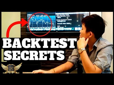 3 Tips to Backtest a Forex Trading Strategy Like a Pro