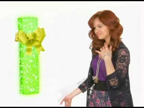 Disney Channel Russia - Debby Ryan - You
