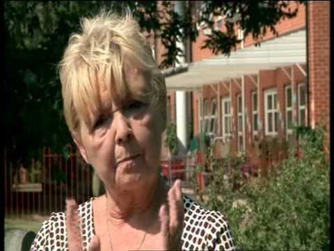 The Week We Went to War  The Sandhurst School Bombing
