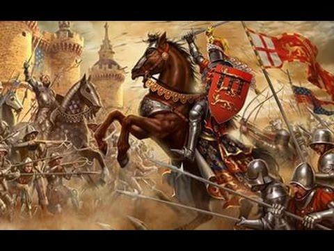 Прохождение игры Рыцари на двоих С Артурам (бедная курица)