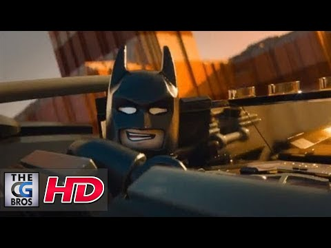 "CGI & VFX Showreels: ""Film Reel April 2014"" - by Animal Logic"