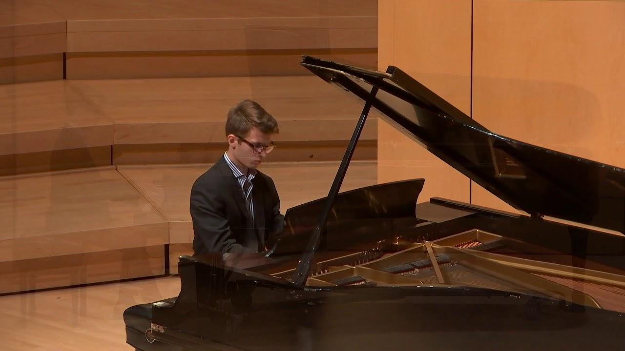Chopin Nocturne Op.  27 No.  1