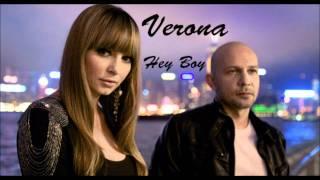 Verona~Hey Boy