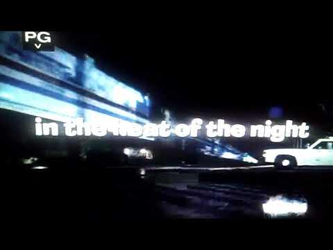 In the Heat of the Night Season 5 Theme