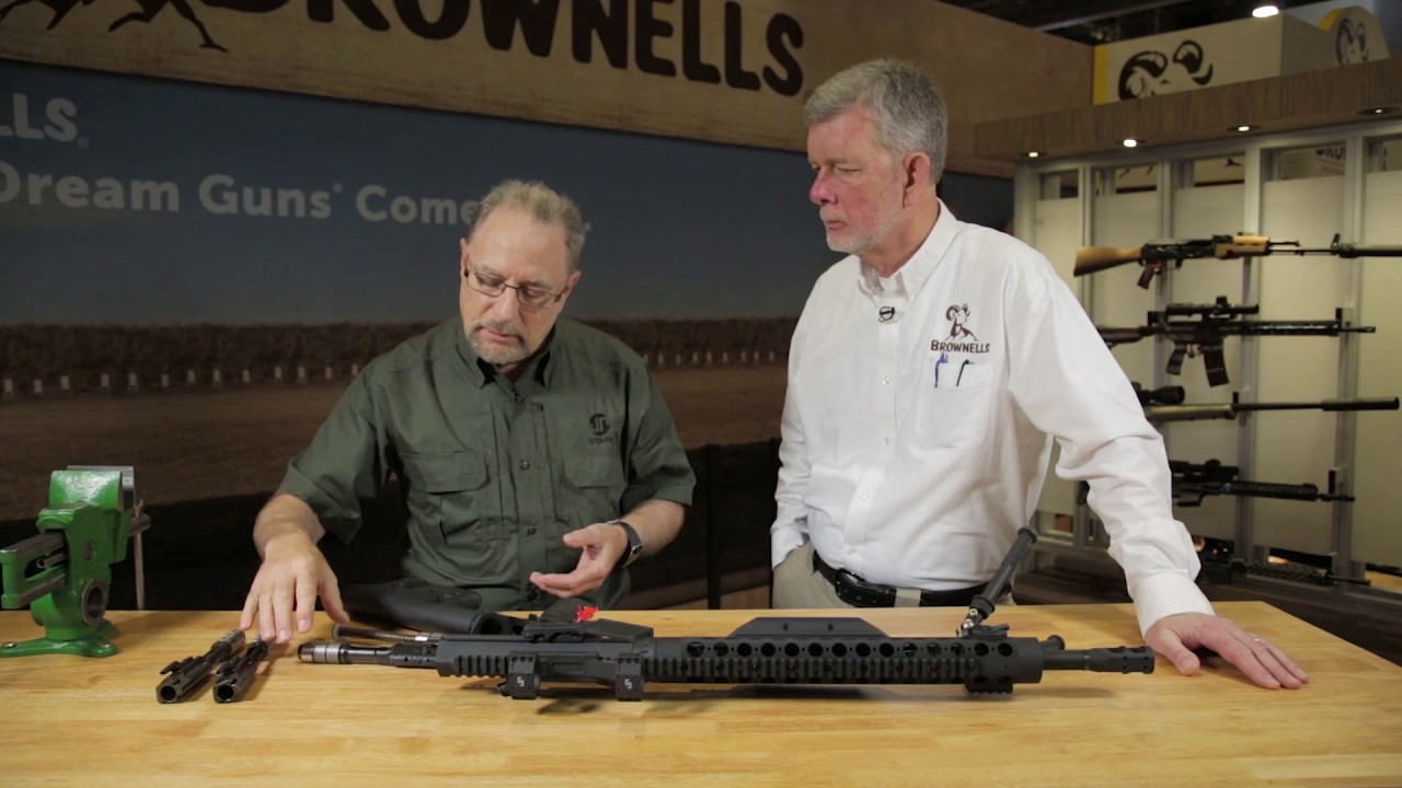 Best AR-10 Bolt Carrier Group, Barrels and Ammo - A Discussion with