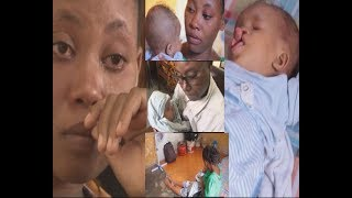 KISA CHA KUSIKITISHA - BABA AIKIMBIA FAMILIA YAKE KISA MAMA KAZAA MTOTO MLEMAVU - HADUBINI YA TBC