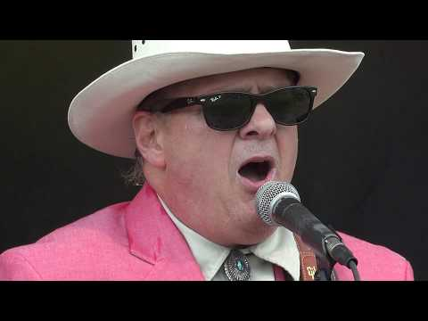 When The Sun Comes Up- Bob Lanza Blues Band 5-20-17