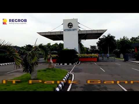 Medha IT Park Gannavaram   L&T Hitech City Vijayawada