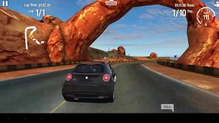 GT Racing 2 Gameplay on PC(Bluestacks)