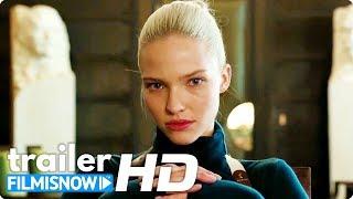 ANNA (2019) | Trailer ITA del film di Luc Besson con Helen Mirren