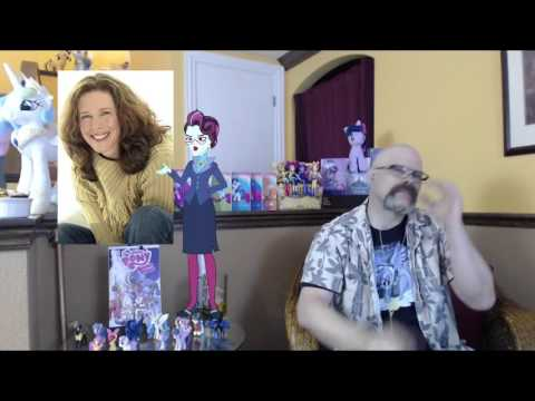 Stay Brony My Friends #115 Iris Quinn, Actor for  Principal Cinch