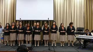 Gambar cover #2 Yobel Choir Ministry @ Petra Church Singapore 04/08/18