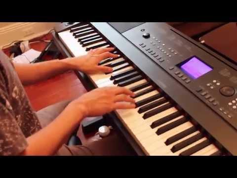 C Minor Pop Piano Medley by John Gonzalez (8 SONGS IN 6 MINUTES)