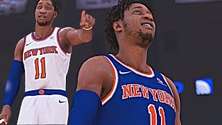 NBA 2K19 Baller I.D. -  StaxMontana