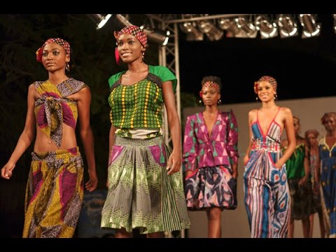 Tanzania Fashion Clothing Brands and Designers