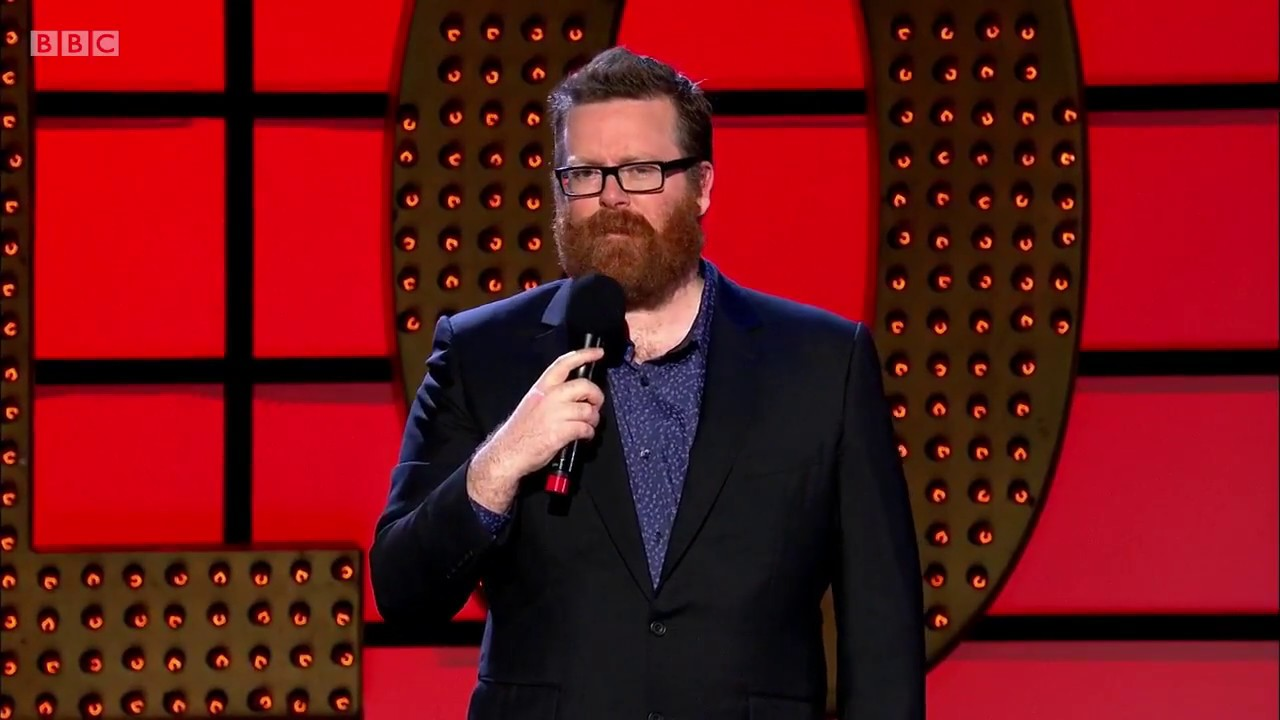 frankie boyle hurt like youve never been loved