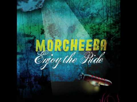 Morcheeba - Over and over *lyrics*
