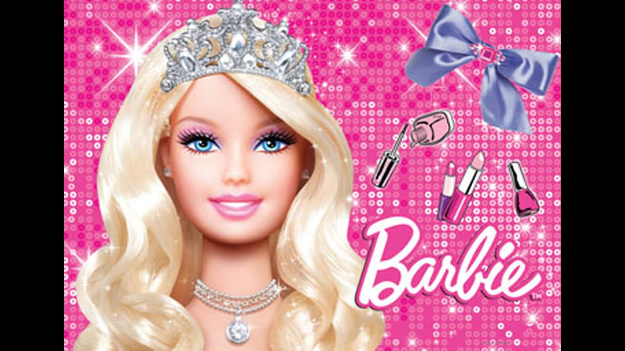 Barbie A Fashion Fairytale 2010 Youtube