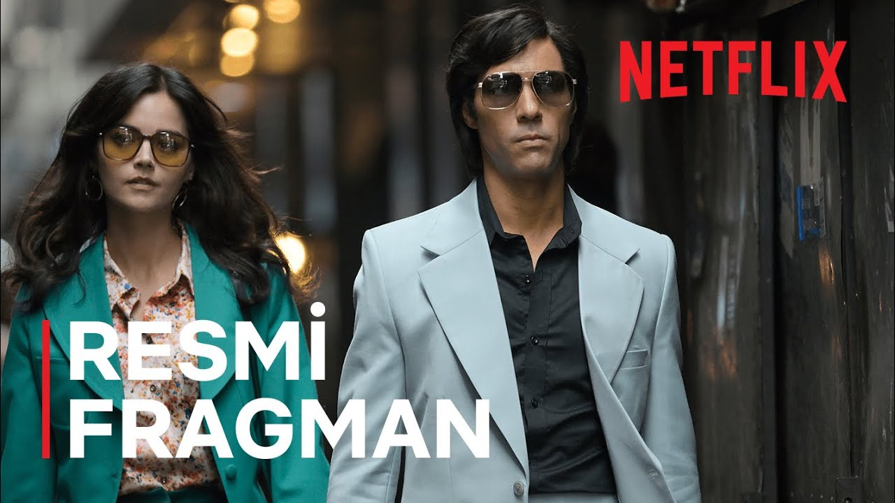 The Serpent | Resmi Fragman | Netflix