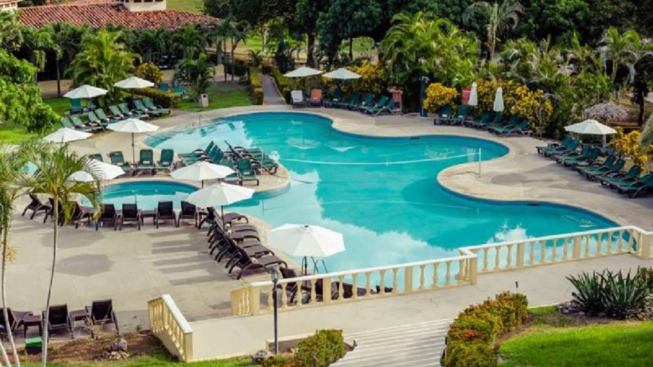 Occidental Grand Papagayo Resort Adults Only All Inclusive